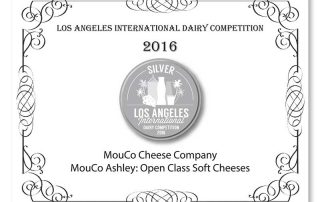 2016 Mouco Ashley Silver