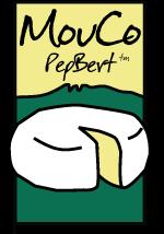 MouCo PepBert Logo