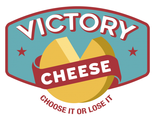 Victory Cheese Box